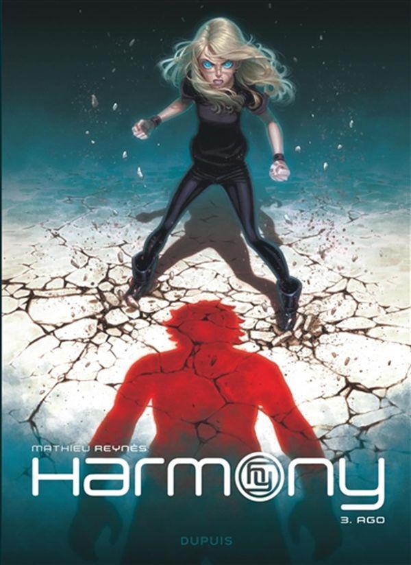 Harmony 03 : Ago