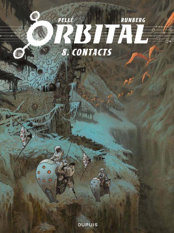 Orbital 08 : Contacts