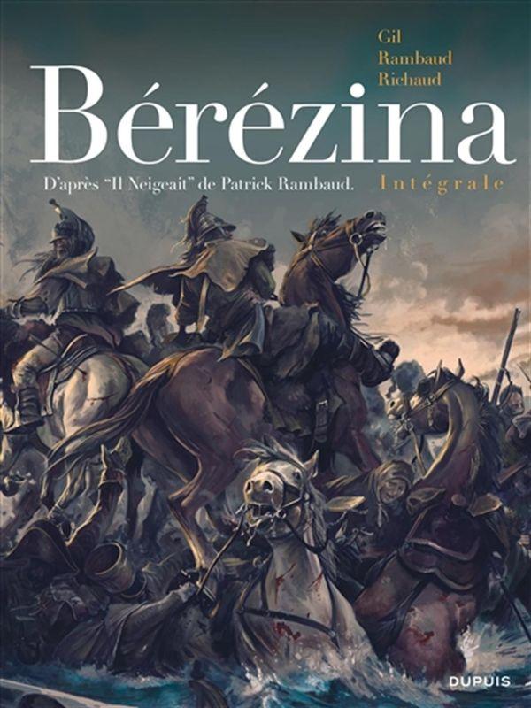 Bérézina Intégrale
