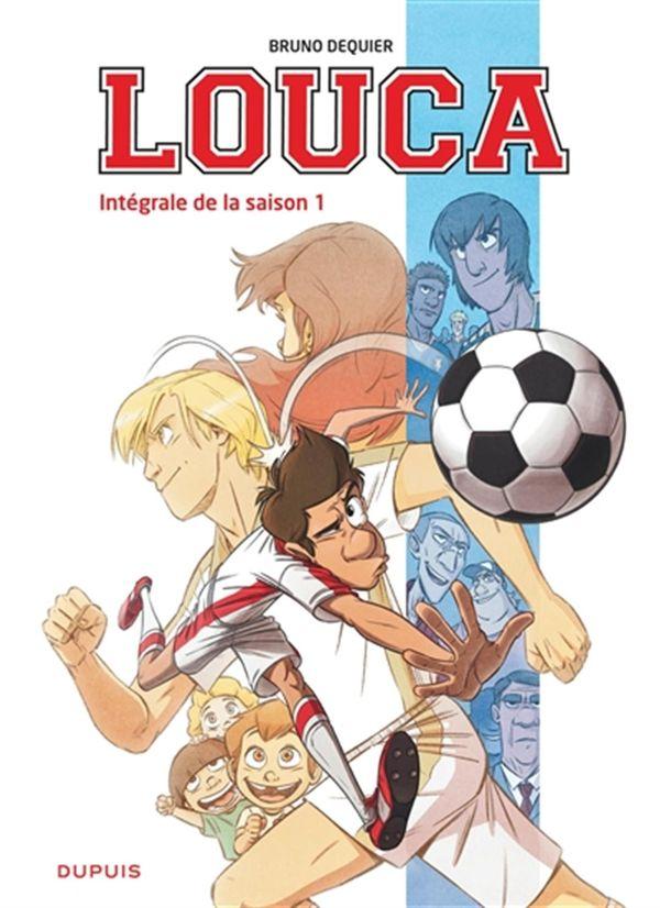Louca : Intégrale de la saison 1