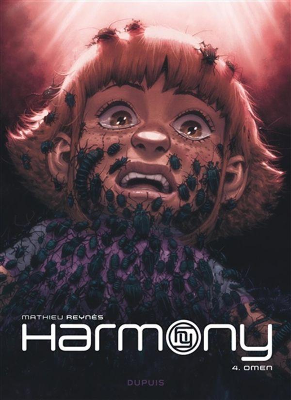 Harmony 04 : Omen