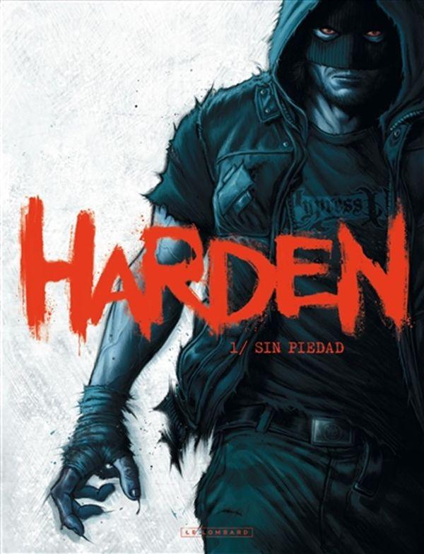Harden 01  Sin piedad