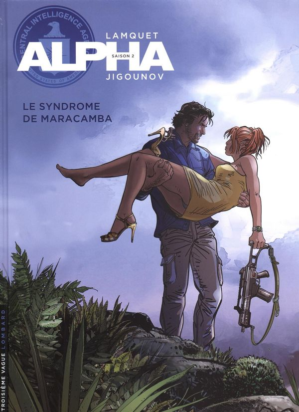 Alpha 13 : Le syndrome de Maracamba