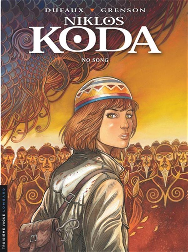 Niklos Koda 13 : No song