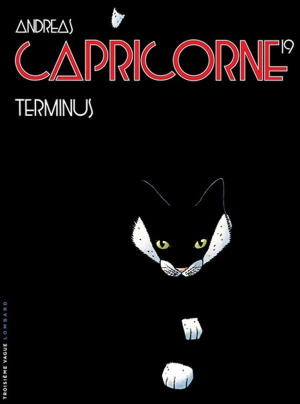 Capricorne 19 : Terminus