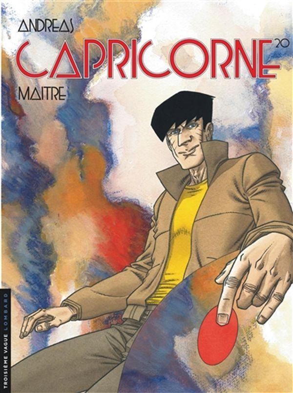 Capricorne 20 : Maître