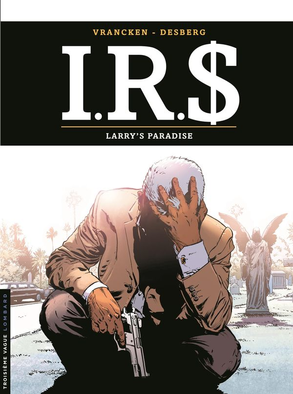 IRS 17 : Larry's paradise