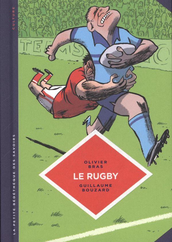 Le rugby : Des origines au jeu moderne 15