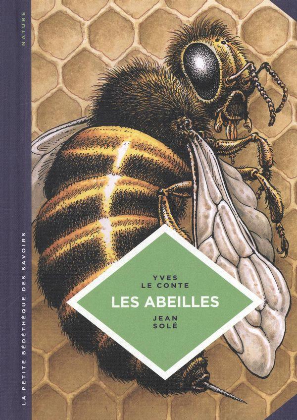 Les abeilles : Les connaître pour mieux les protéger 20