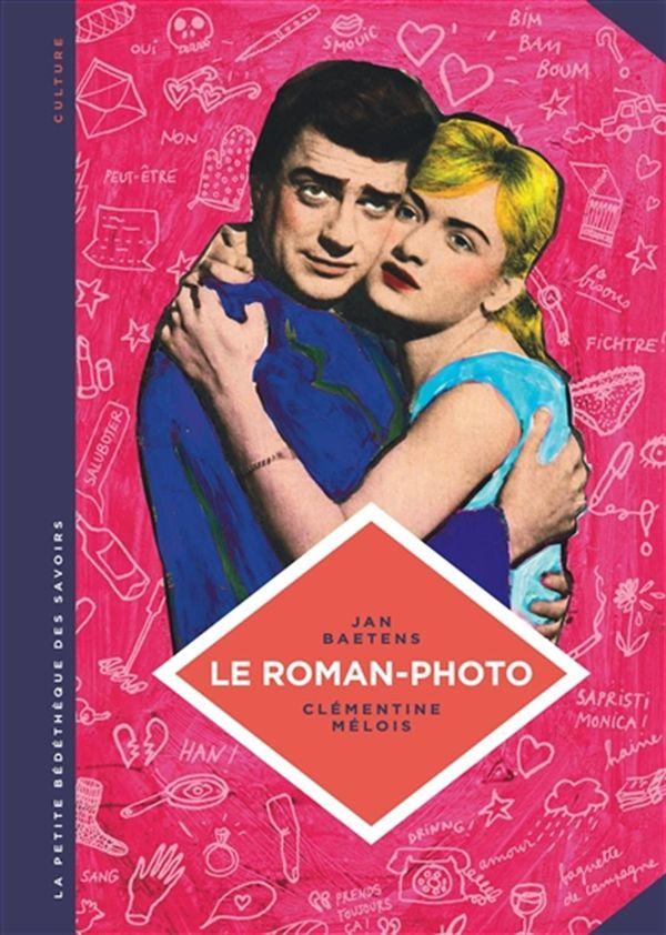 Le roman-photo 26