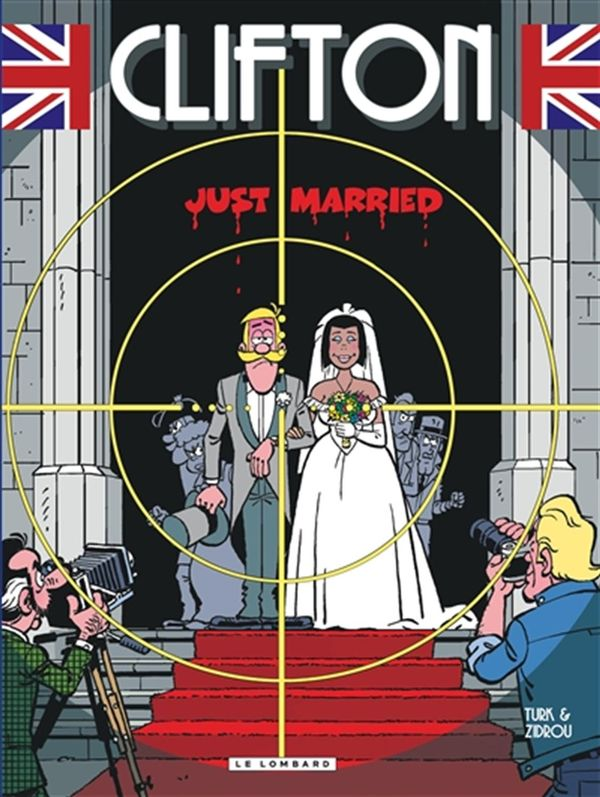 Clifton 23 : Just Married