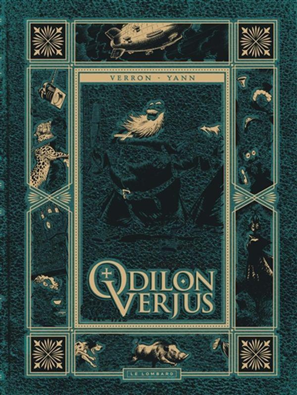 Odilon Verjus Intégrale 02