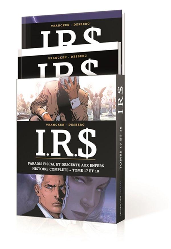 I.R.S. Pack 17 - 18