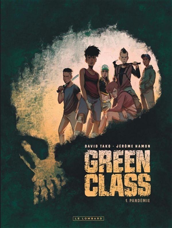 Green Class 01 : Pandémie