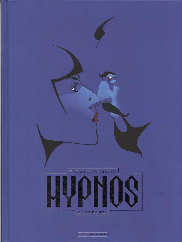 Hypnos 02  La discipline