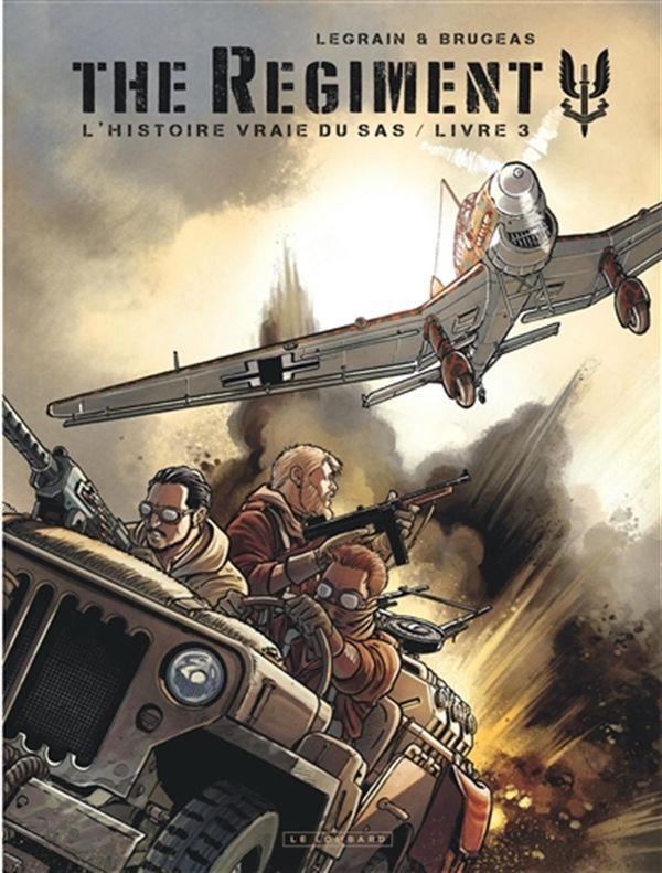 The Regiment : L'histoire vraie SAS 03