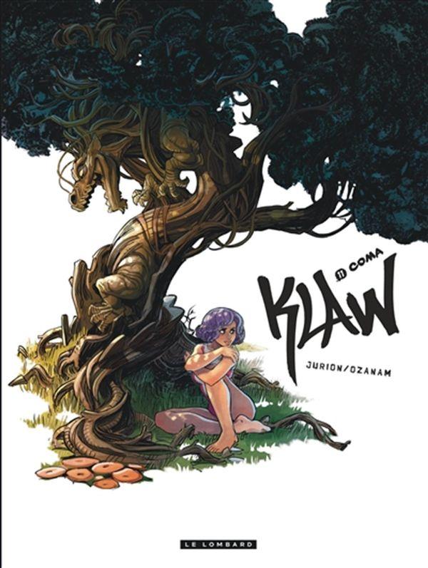 Klaw 11 : Coma
