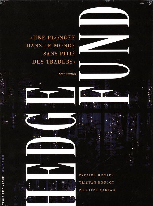 Hedge Fund fourreau 01-03