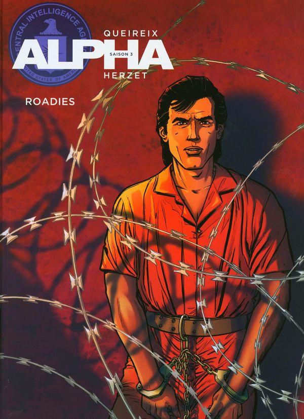 Alpha 15 : Roadies