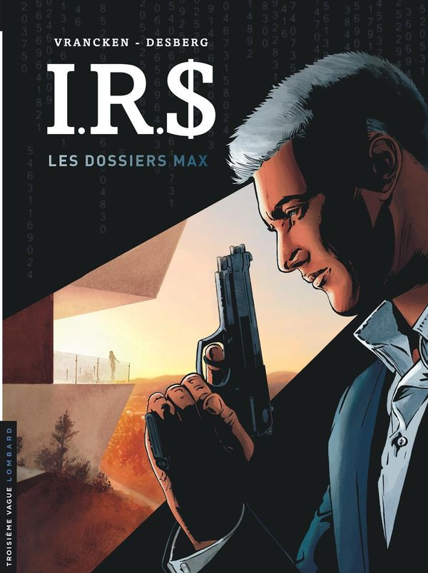 IRS -  Les dossiers max HS