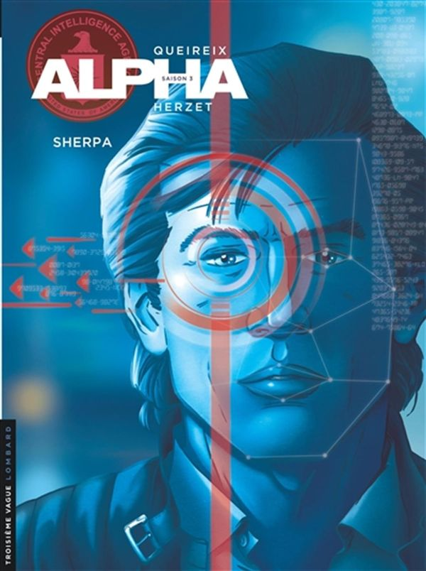 Alpha 16 : Sherpa