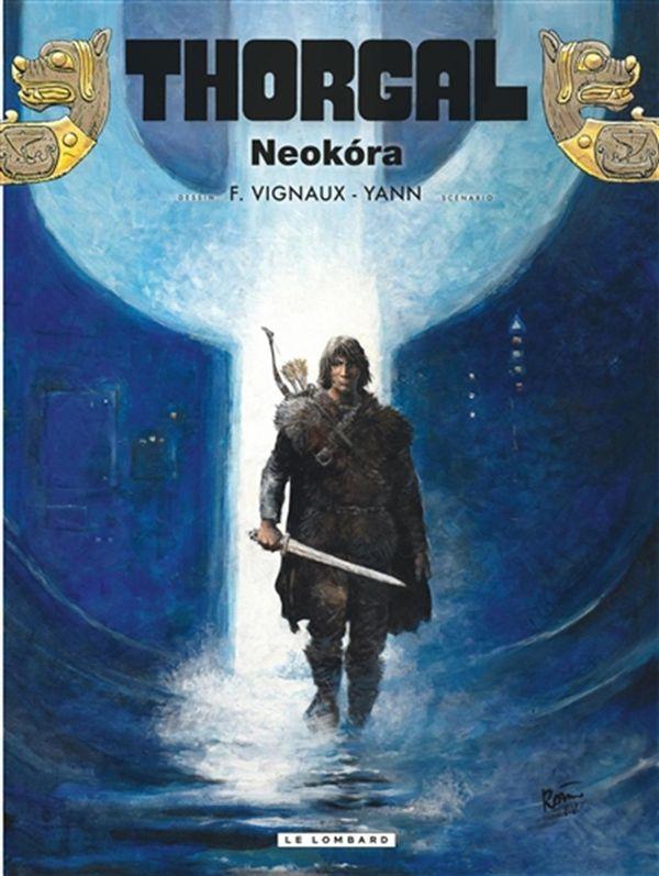 Thorgal 39 : Neokóra