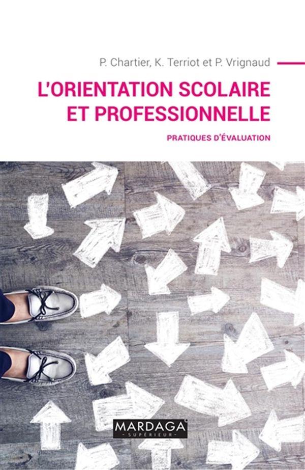Orientation scolaire et professionnelle
