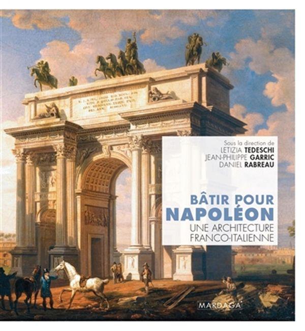 Construire l'Empire napoléonien : Un projet franco-italien ?