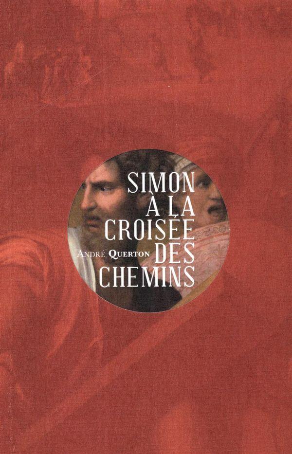 Simon à la croisée des chemins : Le dernier compagnon