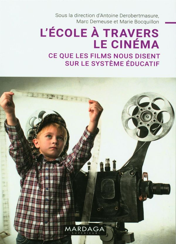 L'école à travers le cinéma