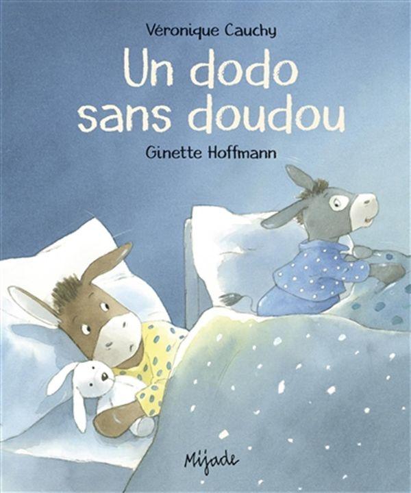 Un dodo sans doudou