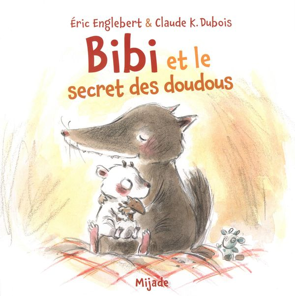 Bibi et le secret des doudous