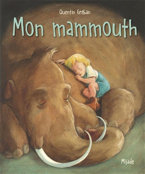 Mon mammouth N.E.