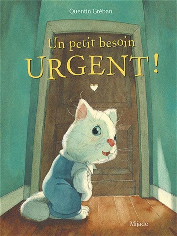 Un petit besoin urgent!