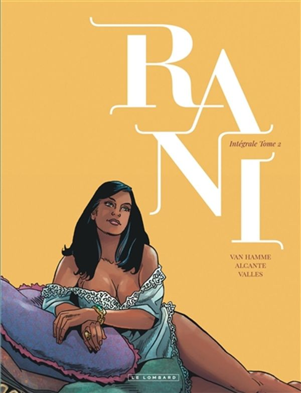 Rani Intégrale 02