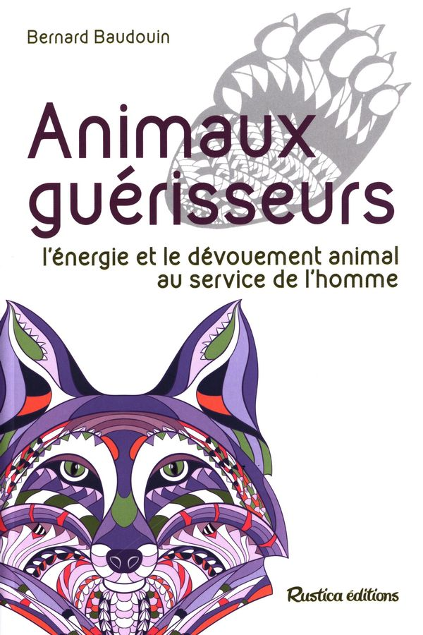 Animaux guérisseurs : l'énergie et le dévouement animal au service de l'homme