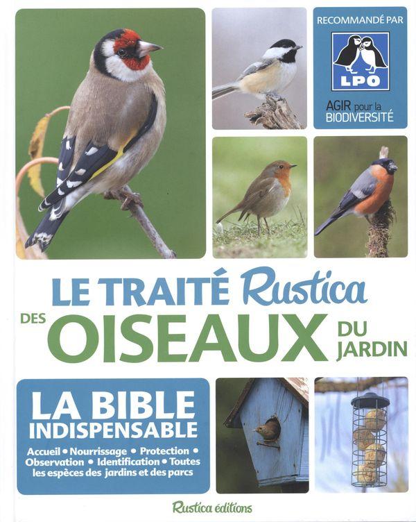 Le traité Rustica des oiseaux du jardin N.E.