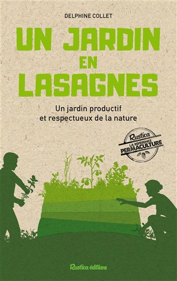 Un jardin en lasagnes N.E.
