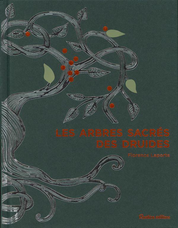 Les arbres sacrés des druides