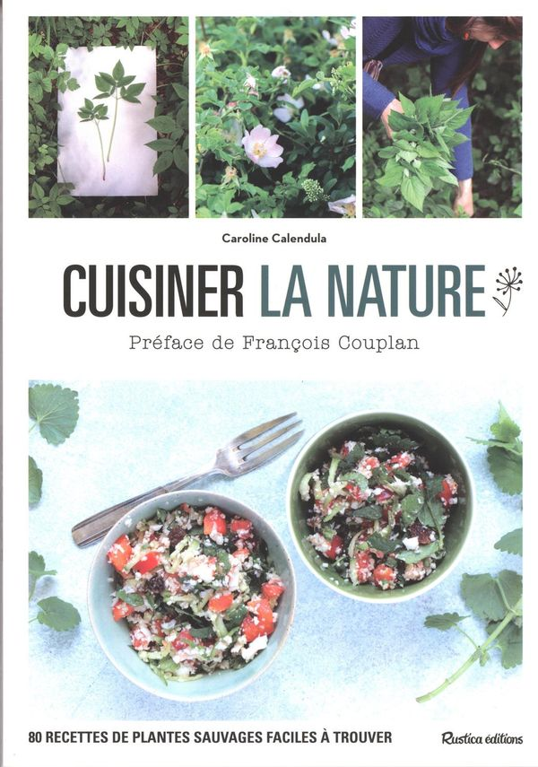 Cuisinez la nature