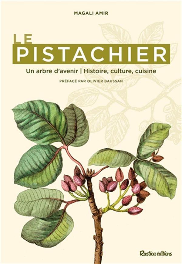 Pistachier Le