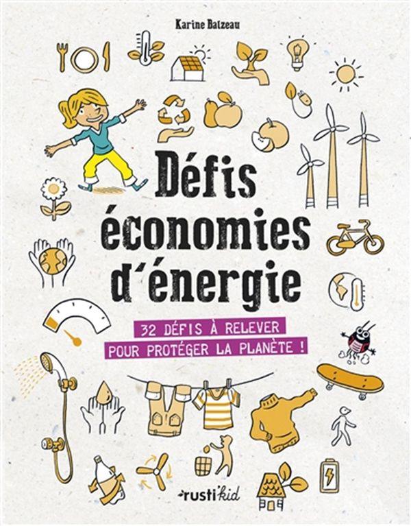 Défis énergie positive