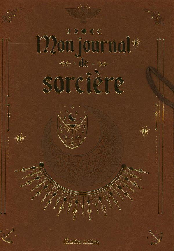 Mon journal de sorcière