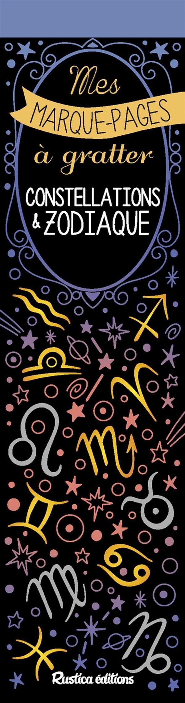 Constellations et zodiaques
