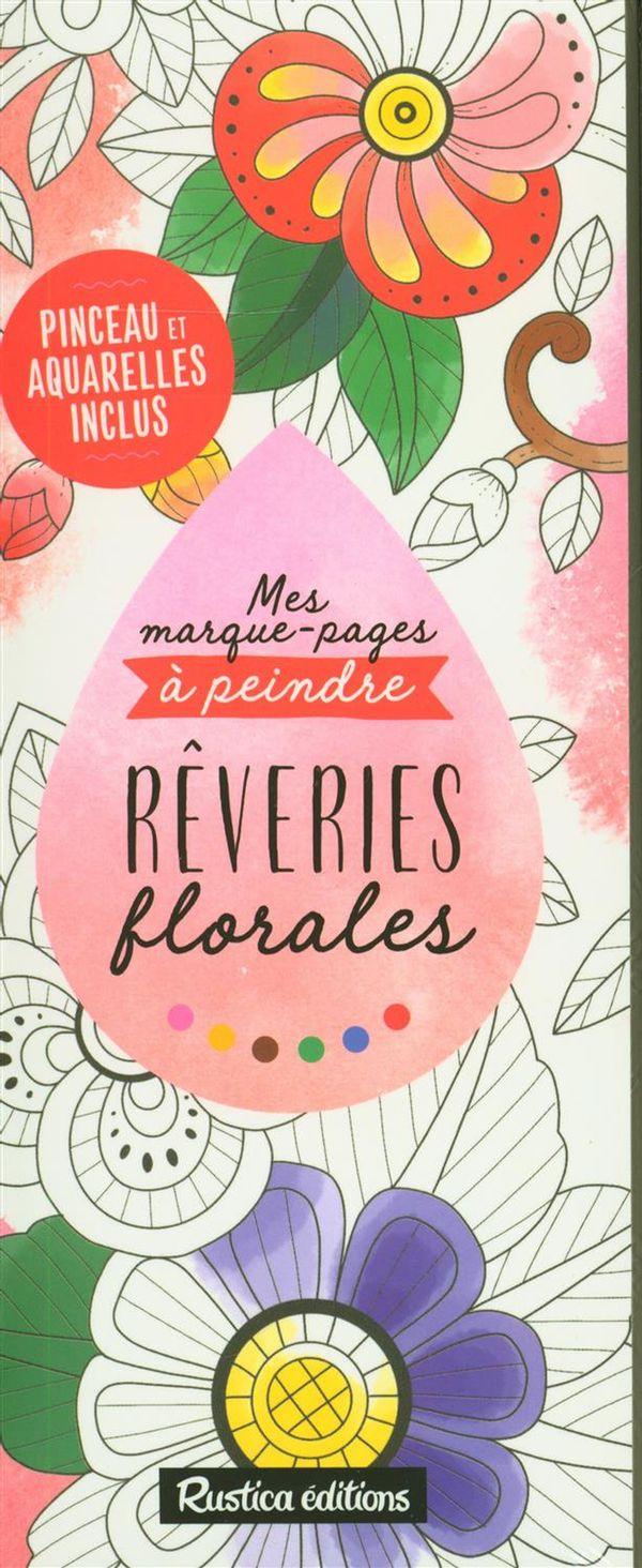 Rêveries florales