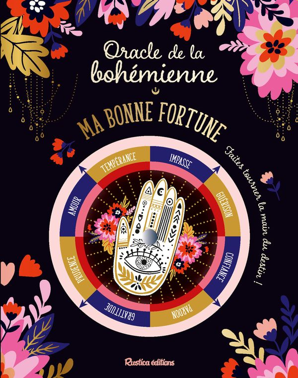 Oracle de la bohémienne : Ma bonne fortune