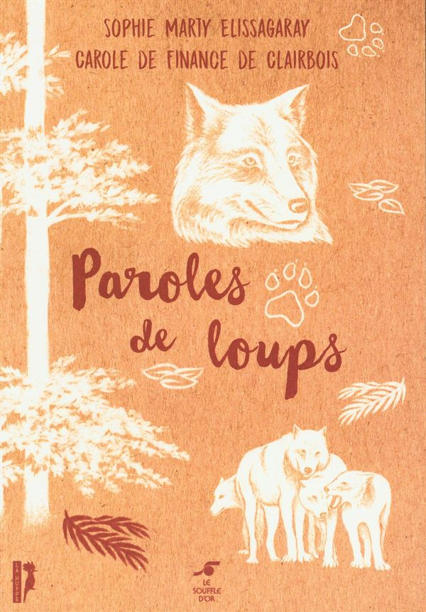 Paroles de loups