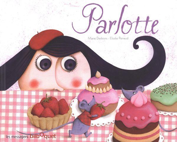Parlotte
