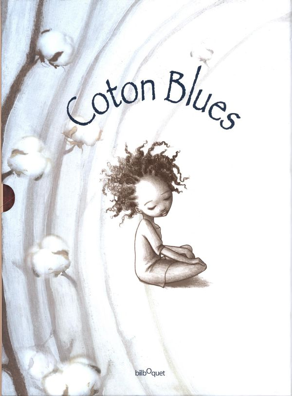 Coffret Coton Blues