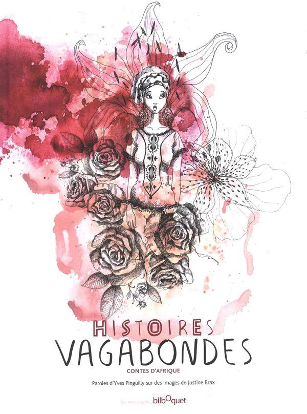 Histoires vagabondes 01 : Contes d'Afrique